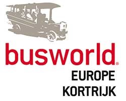 Mirka at Busworld 2015