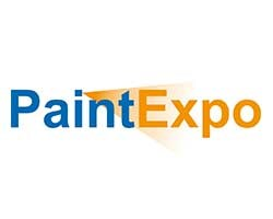 PaintExpo 2016 in Karlsruhe, Germany
