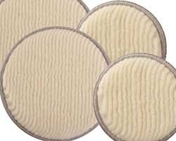 Mirka launches a new kind of wool pad