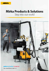 Automechanika product news