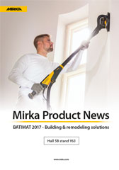 Batimat product news
