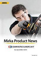 Composites Europe product news