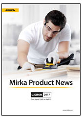 Ligna product news