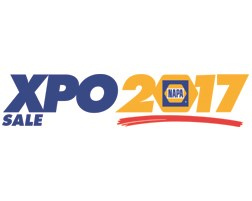 Mirka will be exhibiting at the NAPA Expo-Sale