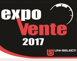 Mirka will be exhibiting at the Uni-Select Expo-Sale