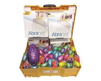 Mirka Canada Easter 2017 Facebook Competition Terms and Conditions