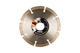 Mirka Diamond Wheel 115x22,2mm SE