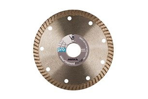 Mirka Diamond Wheel PRO 125x22,2mm TWF