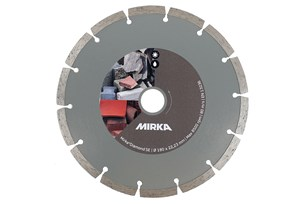 Mirka Diamond Wheel 180x22,2 SE