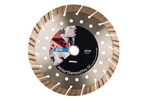 Mirka Diamond Wheel PRO 230x22,2mm SE