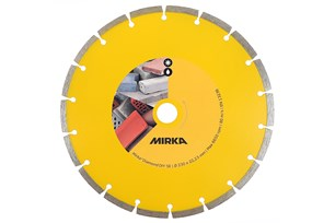 Mirka Diamond Wheel DIY 230x22,2mm SE