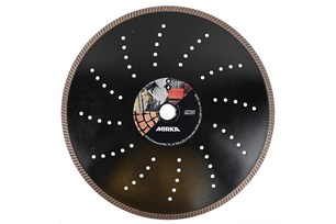 Mirka Diamond Wheel PRO 350x25,4mm TR