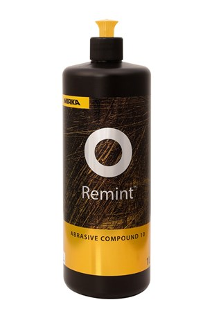 Remint Abrasive Compound 10 - 1L