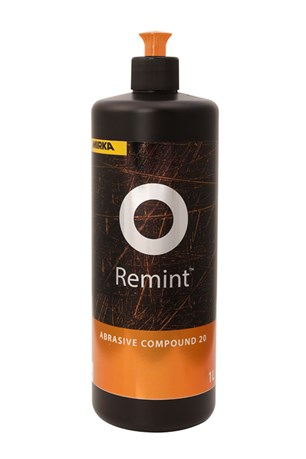 Remint Abrasive Compound 20 - 1L