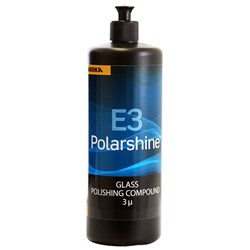 Polarshine E3 Glass Polermiddel - 1L