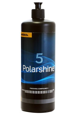 Polarshine 5 Finishing Compound - 1L