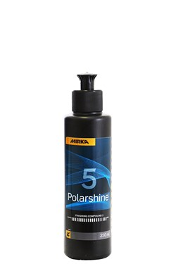 Polarshine 5 Finishing Compound - 250ml