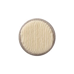 Polishing Pukka Pad 90mm Grip, 10/Pack
