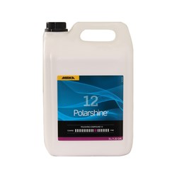 Polarshine 12 Polishing Compound - 5L/1,32 gal