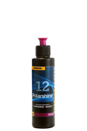 Polarshine 12 Polishing Compound - 250ml