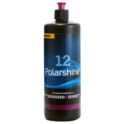 Polarshine 12 - pâte de lustrage - 1L