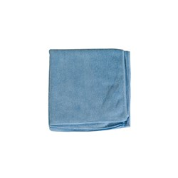 Cleaning Cloth 380x380mm Blue, 2/Pack