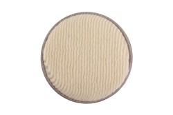Polishing Pukka Pad 150mm Grip, 10/pk.