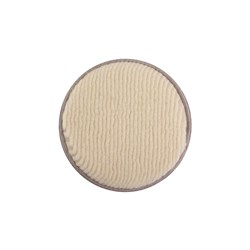 Polishing Pukka Pad 150mm Grip, 10/Pack