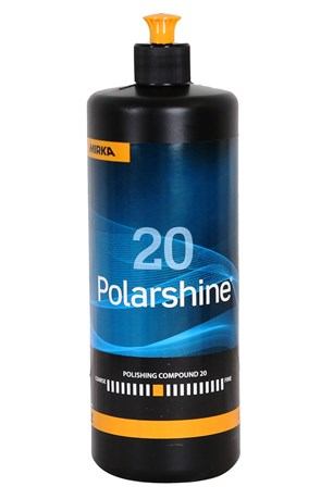 Polarshine 20 Polishing Compound - 1L