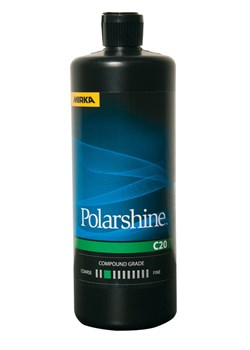 Polarshine Polishing Compound C20 - 1L