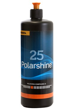 Polarshine 25 Polishing Compound - 1L