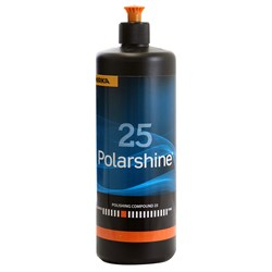 Polarshine 25 - pâte de lustrage - 1L