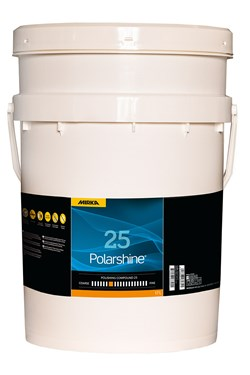 Polarshine 25 Polishing Compound - 17L