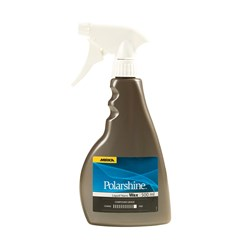 Polarshine Liquid Nano Wax - 500ml