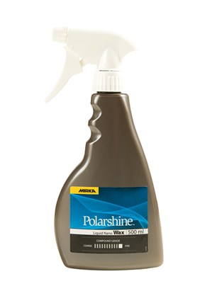 Polarshine Liquid Wax - 500ml