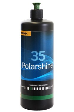 Polarshine 35 Polishing Compound - 1L