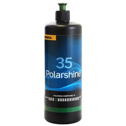 Polarshine 35 - pâte de lustrage - 1L