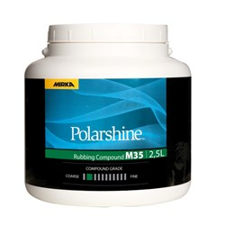 Polarshine 35 Polishing Compound - 2,5L
