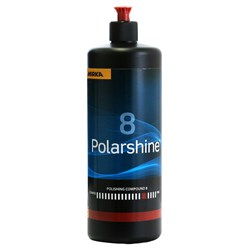 Polarshine 8 - pâte de lustrage - 1L