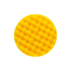 Golden Finish Pad-1 155x25mm Gul Vaflet, 2/pk.
