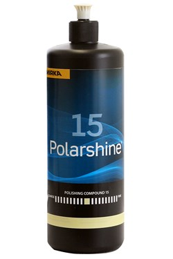 Polarshine 15 Polishing Compound - 1L