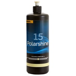 POLARSHINE Polish 15 1L, 1/Pkg