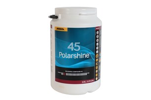Polarshine 45 Polishing Compound - 2,8L/0,74 gal
