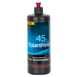 Polarshine 45 - pâte de lustrage - 1L