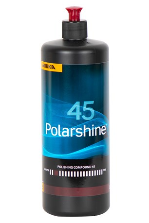 Polarshine 45 Polishing Compound - 1L