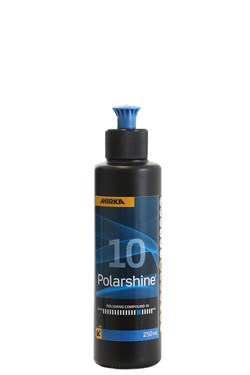Polarshine 10 Polishing Compound - 250ml