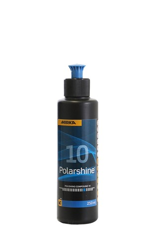 Polarshine 10 Politur - 250ml