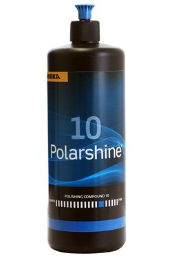 Polarshine 10 Polishing Compound - 1L