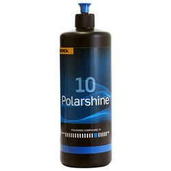Polarshine 10 - pâte de lustrage - 1L