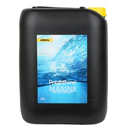 Polarshine Marine Boat Wash 20L